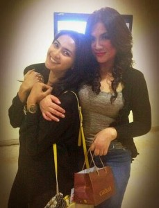 Sarah, dan Zaenab