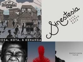 Album Lokal Favorit 2015