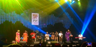Java Jazz 2016